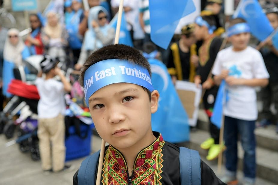 Pakistan continues to support China's clampdown on Uyghurs