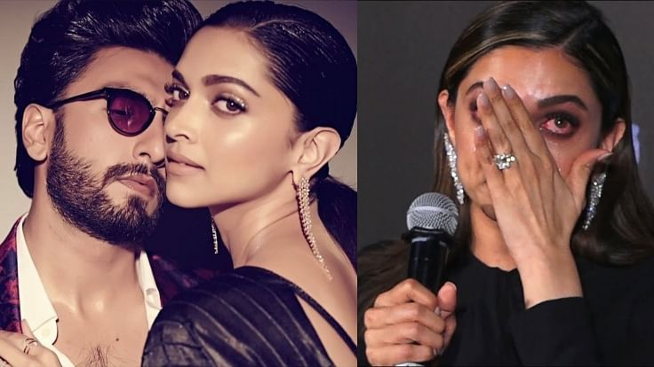 Ranveer Singh's 'misogynistic' comments from 2019 actors round table meet go viral, tweeple want him to 'free Deepika'