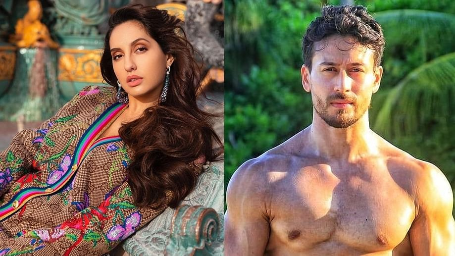 Nora Fatehi rejected Tiger Shroff's action film 'Ganapath' for THIS reason