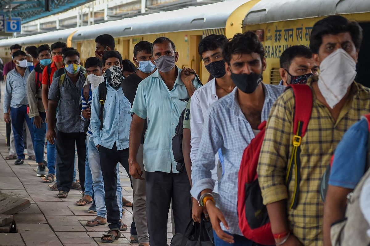 COVID-19: MHA says increase in 'R'-factor in some of states 'matter of concern'; here's what it means
