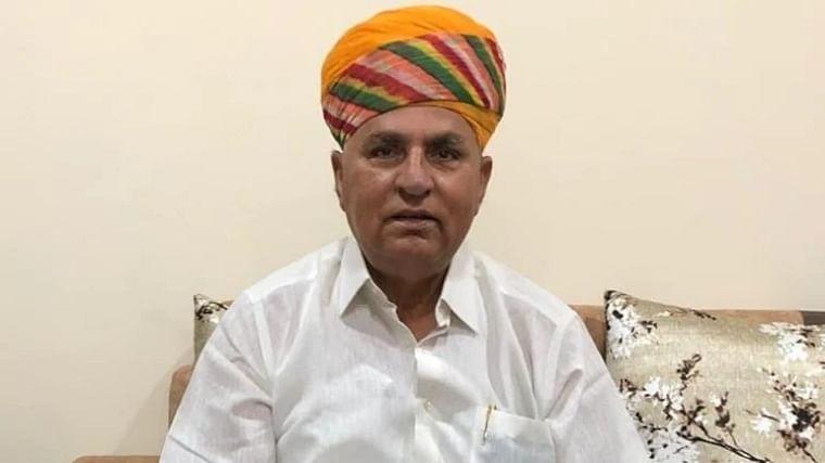 Rajasthan BJP expels Vasundhara Raje's loyalist Rohitashav Sharma for 6 years