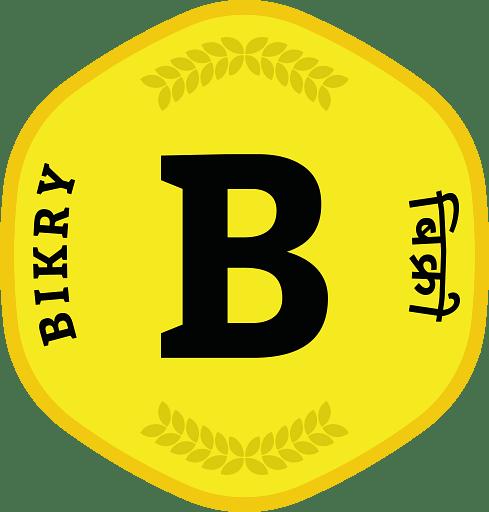 The Bikry app is the brainchild of two entrepreneurs, Himanshu Garg and Abhishek Bhayana