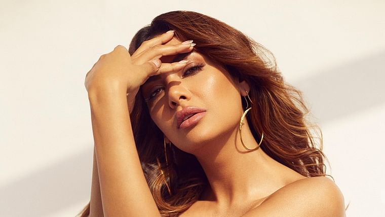 'An imposed holiday isn't the same as a deserved break': Esha Gupta on her time in Spain during the pandemic