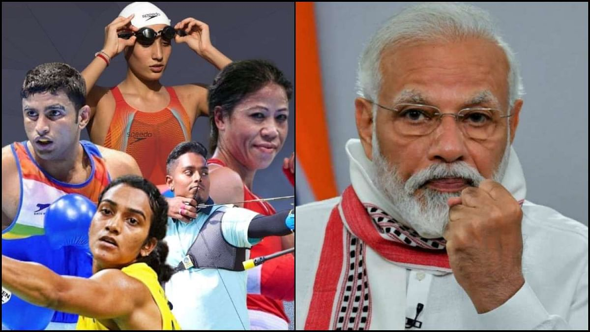 PM Modi to meet athletes on July 13
