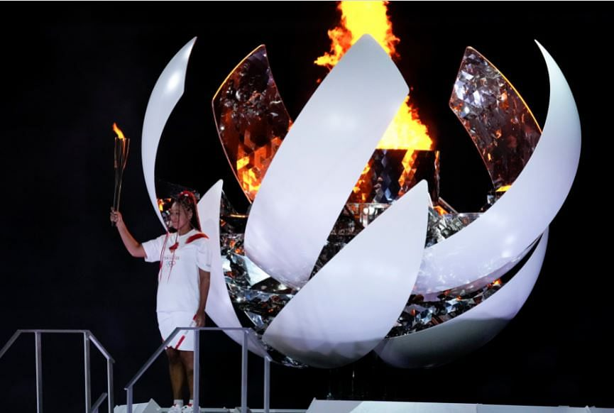 Game on... Covid-hit Olympics open sans customary razzle dazzle; Hope, unity defining theme