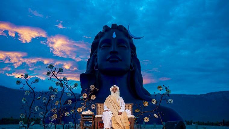 Guru Purnima 2021: Sadhguru to offer special discourse, powerful meditation online