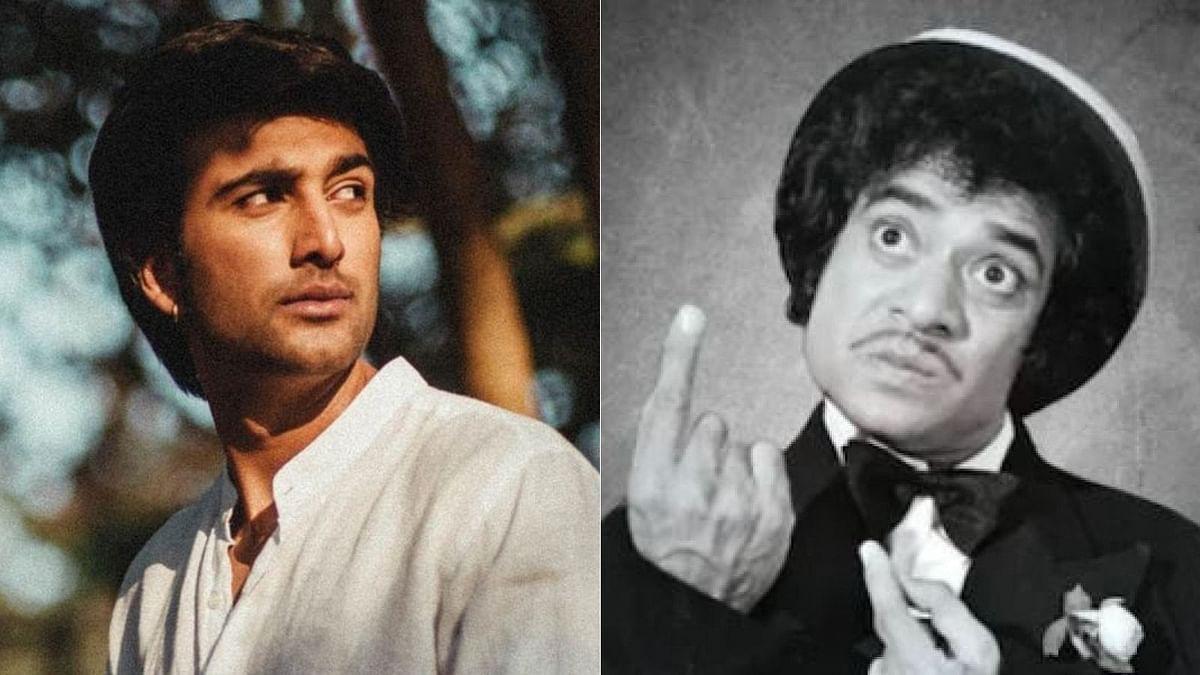 'Feels weird to think about dada's demise': Meezaan Jaffrey remembers grandfather Jagdeep