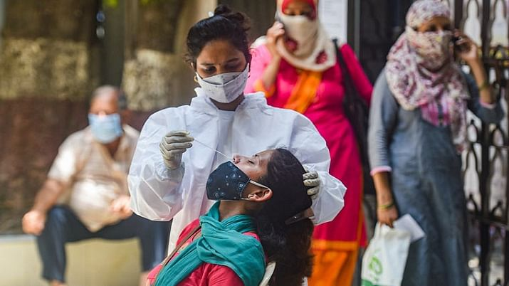 Maharashtra: 305 new COVID-19 cases in Thane, 11 more deaths