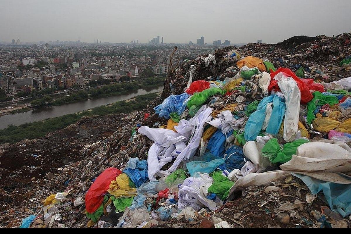 Biomedical wastes pile up in Telangana