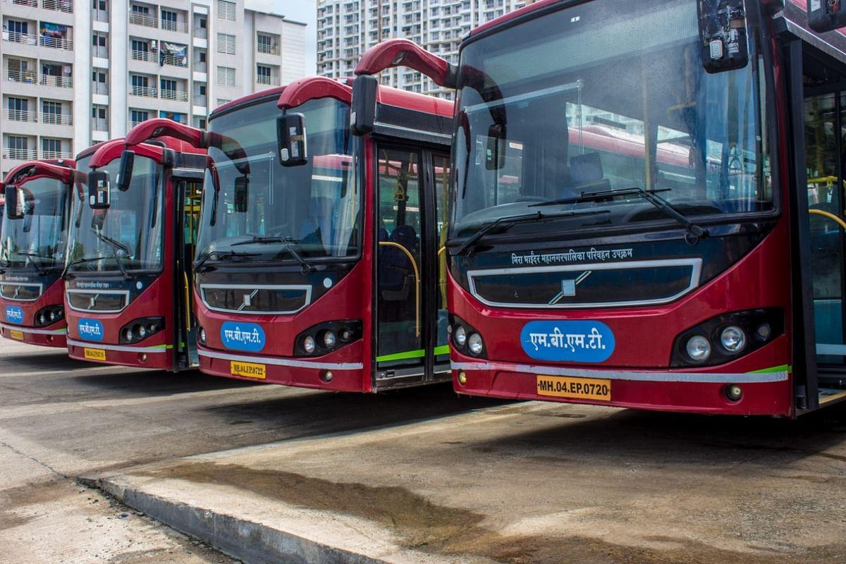 MBMT buses