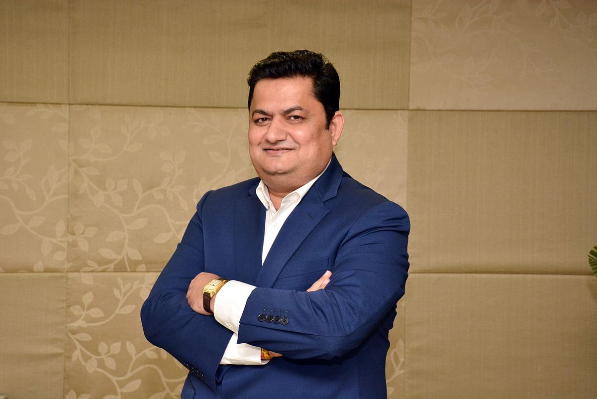 Rahul Sharma, CEO – Vedanta Aluminium Business