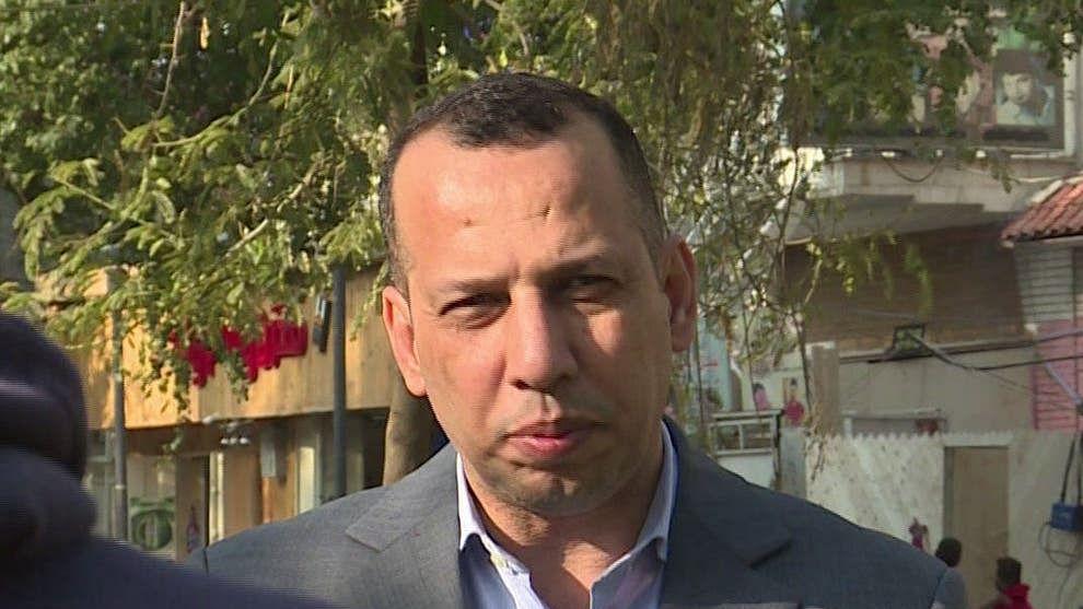 Hisham al Hashimi