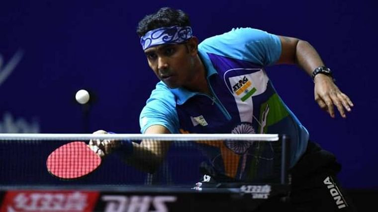 Tokyo Olympics: Sharath Kamal beats Portugal's Tiago Apolonia 4-2 in table tennis, progresses to Round 3