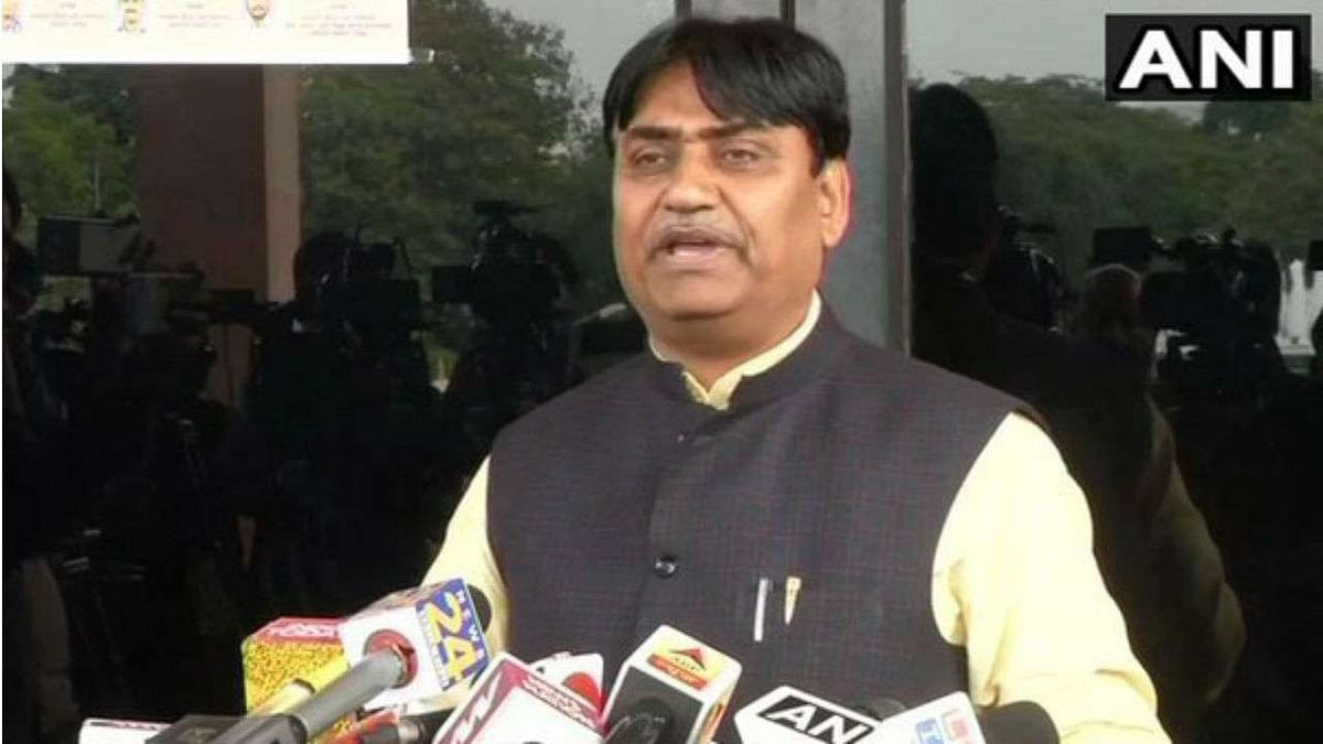 Rajasthan: Education Minister Govind Dotasra may be replaced in cabinet reshuffle; watch video