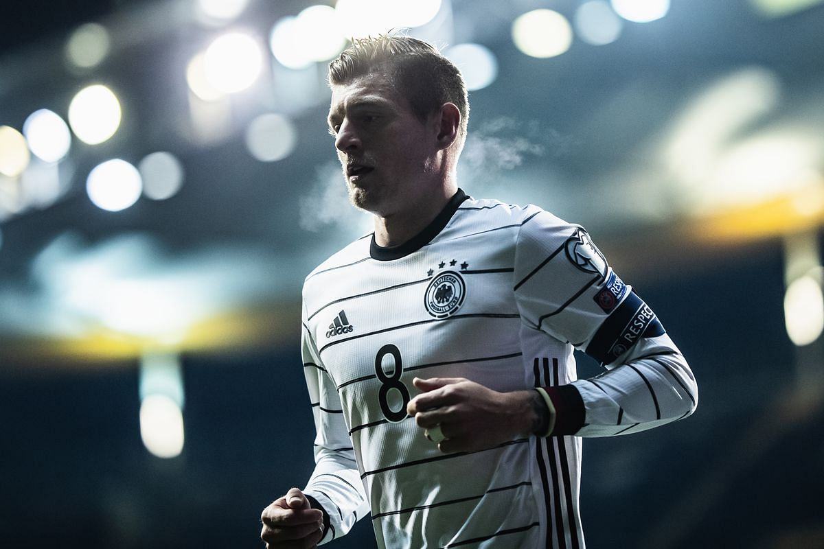 Tony Kroos retirement: Germany's World Cup winner hangs his boots after Euro 2020 debacle against England