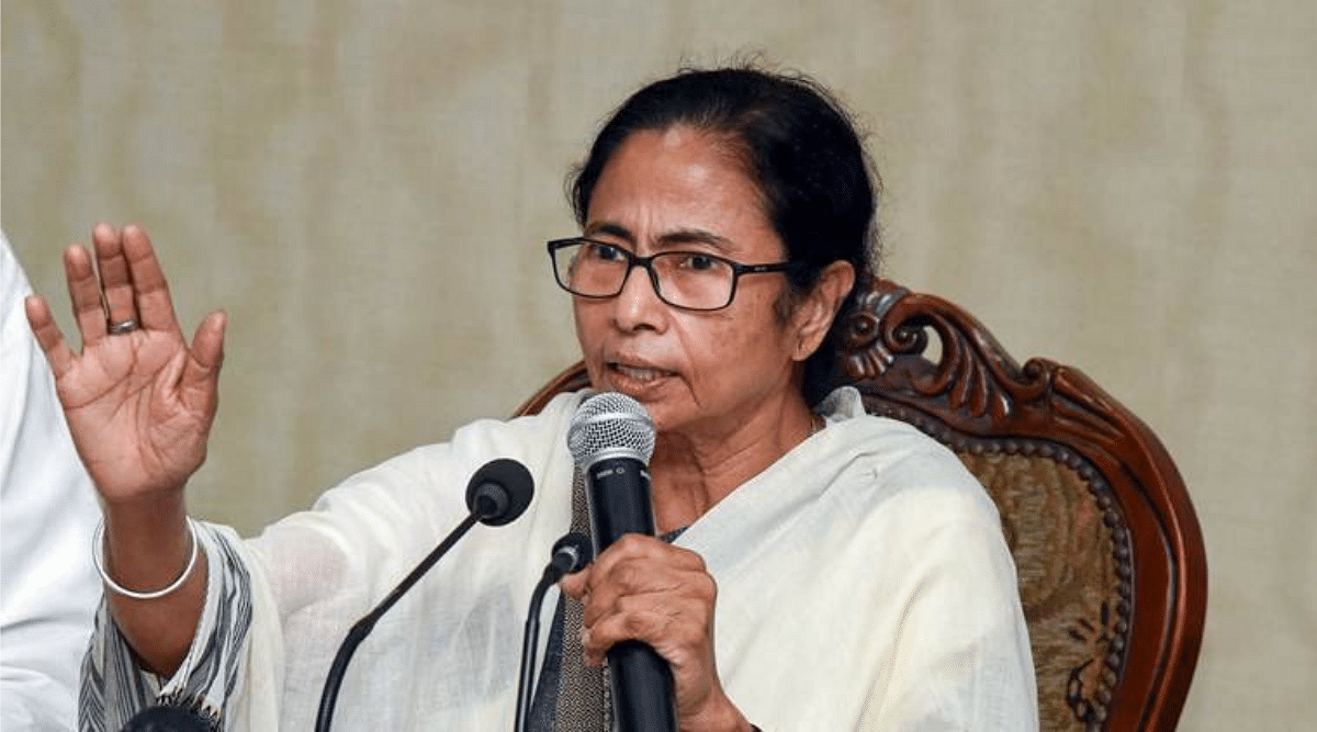 'Democracy must go on': Bengal CM Mamata Banerjee after talks with NCP chief Sharad Pawar