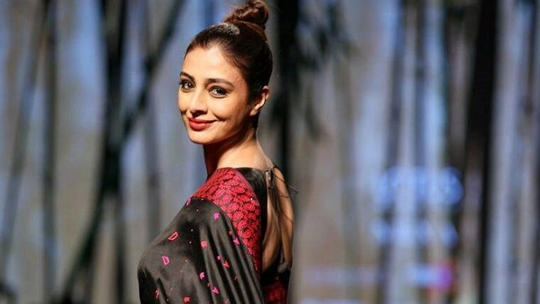 'Slightly unbelievable and thoroughly overwhelming': Tabu on completing 30 years in film industry