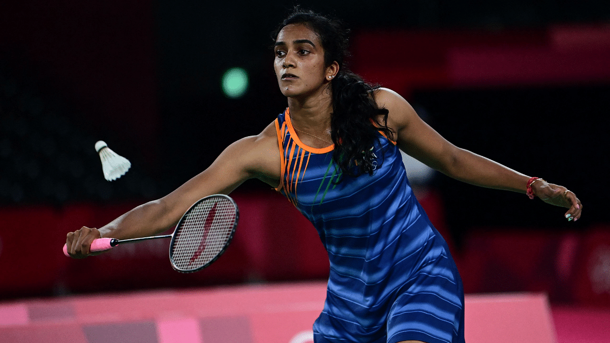 Tokyo Olympics 2020: Netizens cheer for their 'golden girl' as Sindhu storms into semis