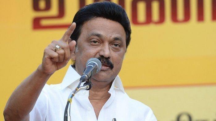 Tamil Nadu CM MK Stalin 'strongly' urges Karnataka CM BS Yediyurappa not to pursue Mekedatu project