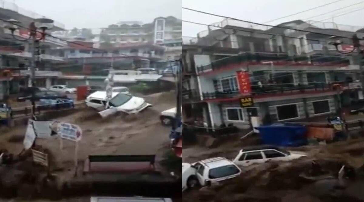 Congress, BJP appeals party workers to help those affected in Himachal Pradesh flash floods