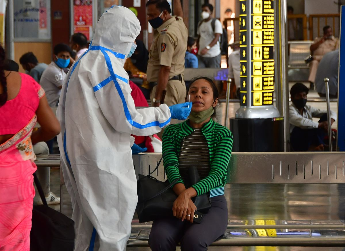 Mumbai: In 2 weeks, daily COVID-19 cases double in Andheri and Bandra