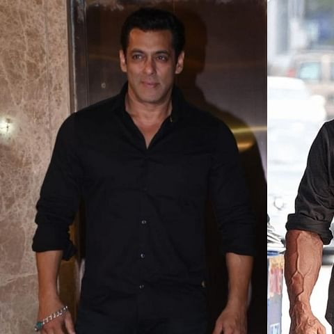 'We should do an action film together': Salman Khan wishes Sylvester Stallone on birthday; Hollywood star's old tweet goes viral