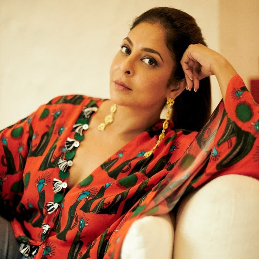 Flashback Friday: When Shefali Shah's application for an air hostess job was rejected