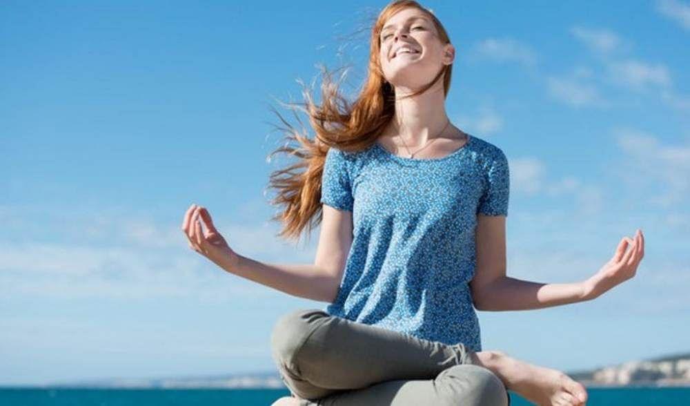 Guiding Light: Meditate for good mood, sleep and memory