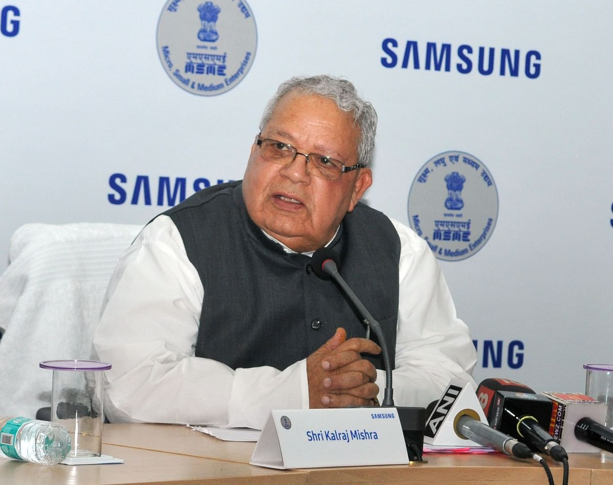 Rajasthan: Governor Kalraj Mishra orders probe into controversy related to release of his biography