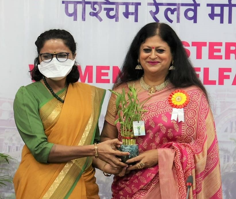 WRWWO holds cancer awareness programme on National Doctors' Day