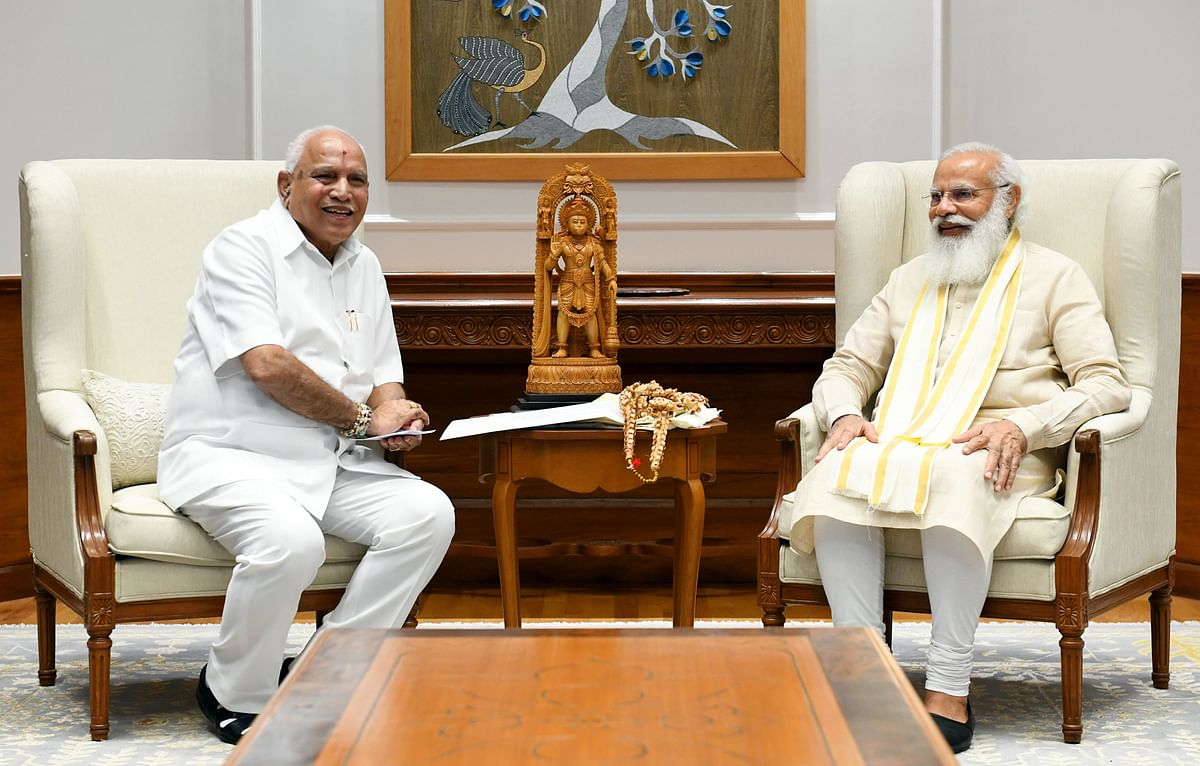 Karnataka CM BS Yediyurappa likely to resign on July 26: Here's all you need to know