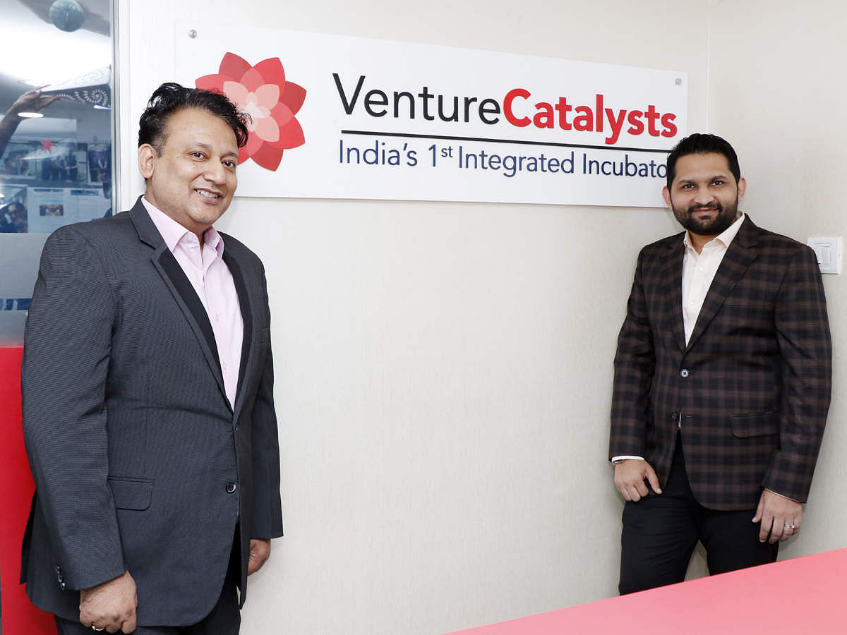 Venture Catalysts acquires India operations of US-based Z Nation Lab