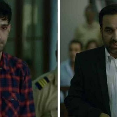 OTT adds spice to Indian content as Bollywood loses masala: Vikrant Massey, Pankaj Tripathi, others share their take