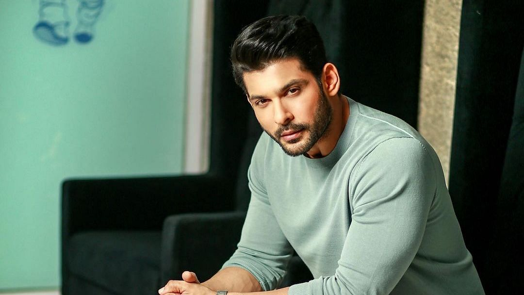 'Let's be a bit dignified': Sidharth Shukla gives a befitting reply to troll who said 'SidNaaz fans are sex-deprived aunties'
