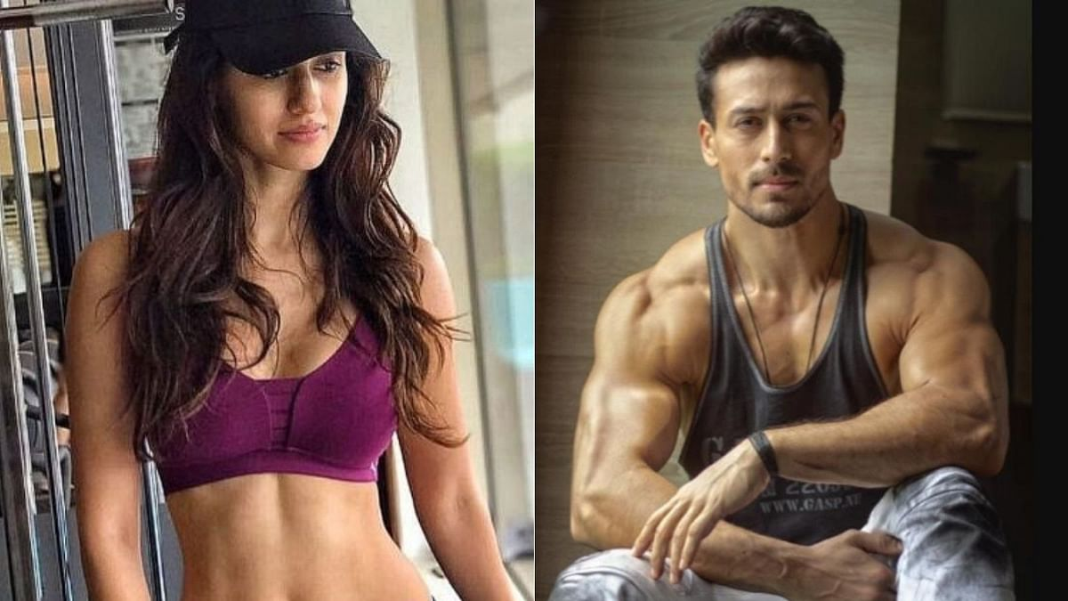 Watch: Disha Patani lifts 80 kilos of weight in new workout video; Tiger Shroff and his mom Ayesha react