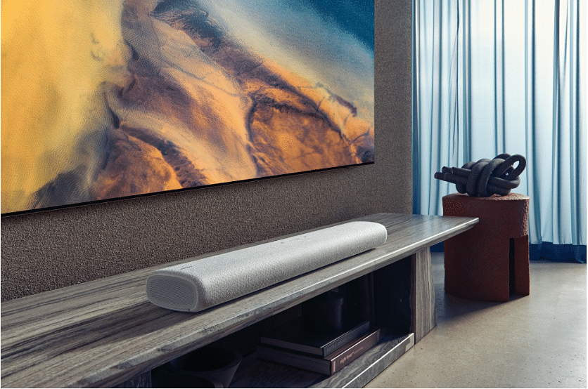 The new soundbars are available on Samsung's official online store, Samsung Shop and select Samsung Smart Plazas.