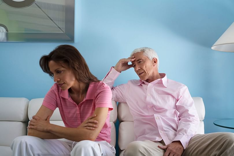 Candid Corner: Wife's menopause and husband's woes