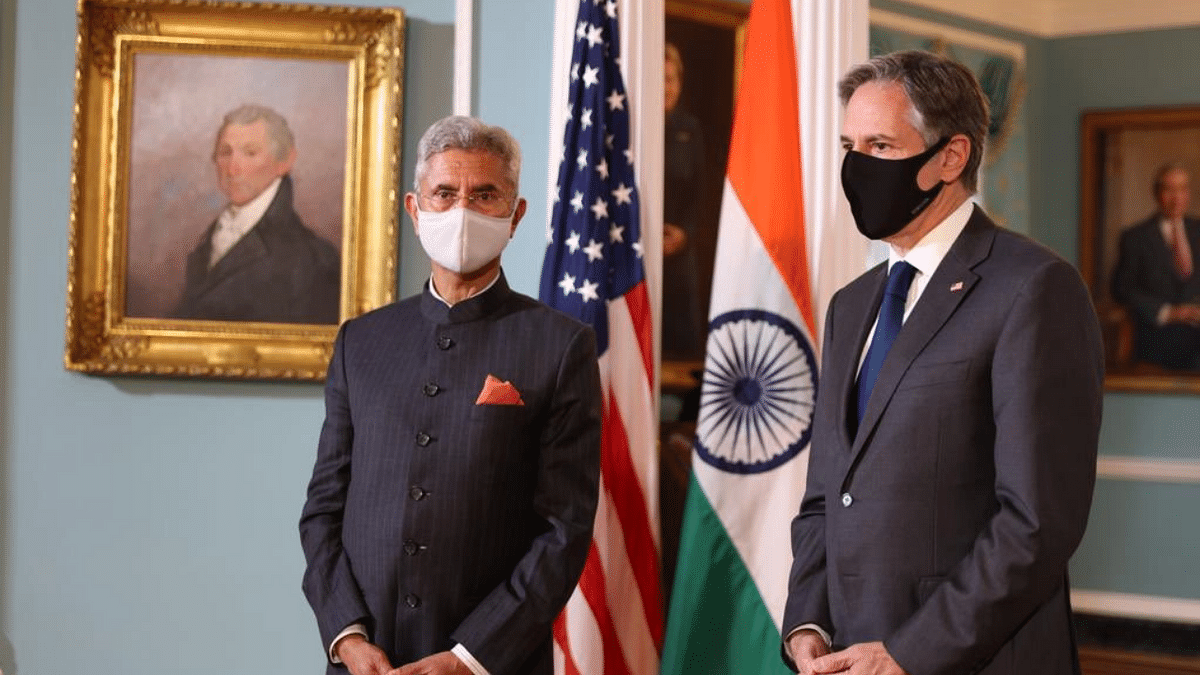 As Blinken heads to India, his deputy to 'represent US, allies interests' in China talks