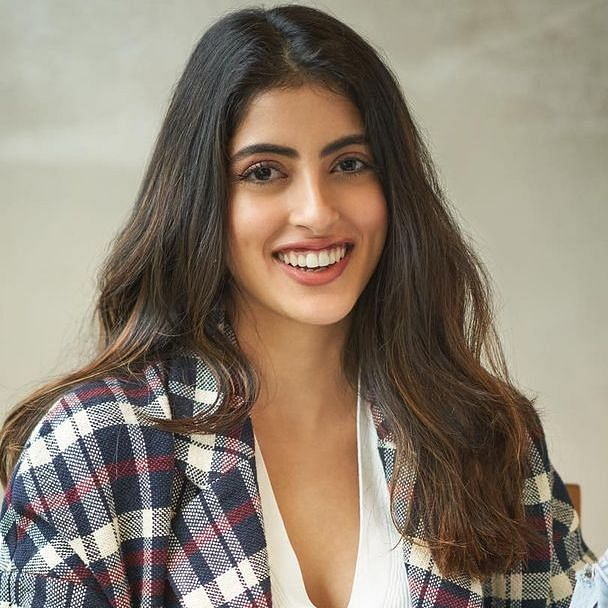 'Beautiful women can...': Navya Naveli Nanda gives a classy reply to fan who said she should 'try in Bollywood'
