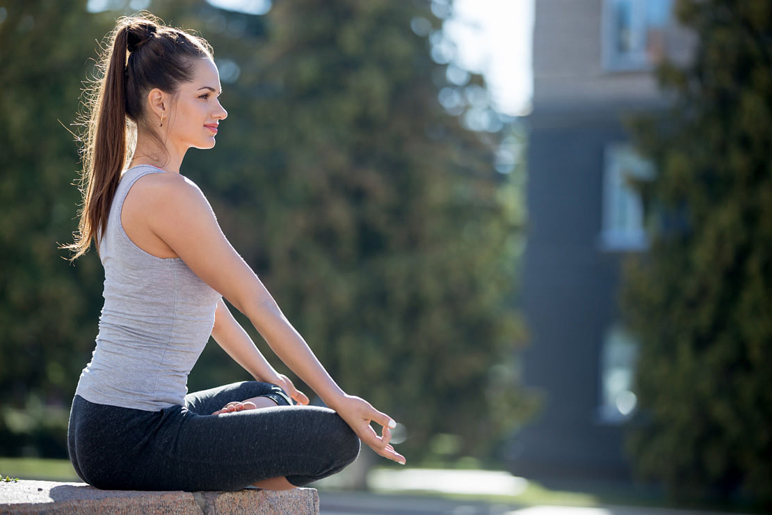 Movement Coach: How posture affects your thoughts and emotions
