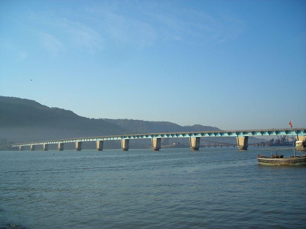 Mumbai: Travelling to Alibaug will get quicker, MSRDC to construct new bridge connecting Revas to Karanja