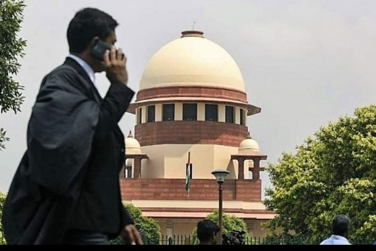 Judicial system for Aam Aadmi: SC worried over lengthy arguments