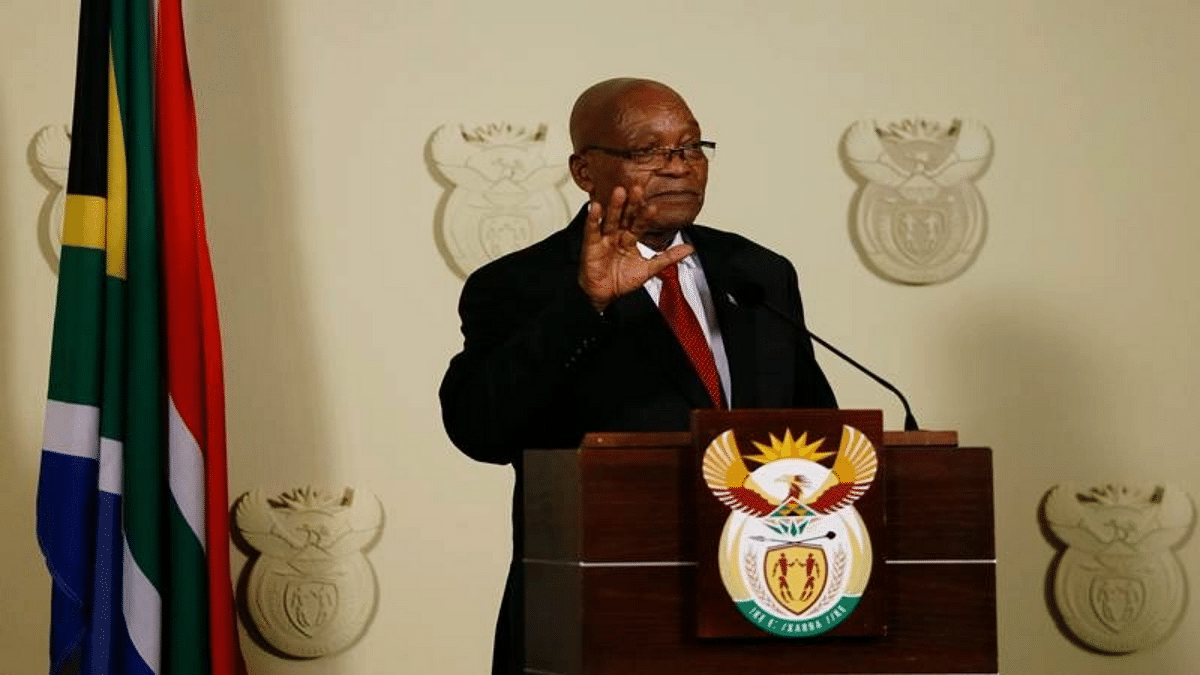 South Africa's highest court has agreed to hear former president Jacob Zuma's challenge against his 15-month jail term.