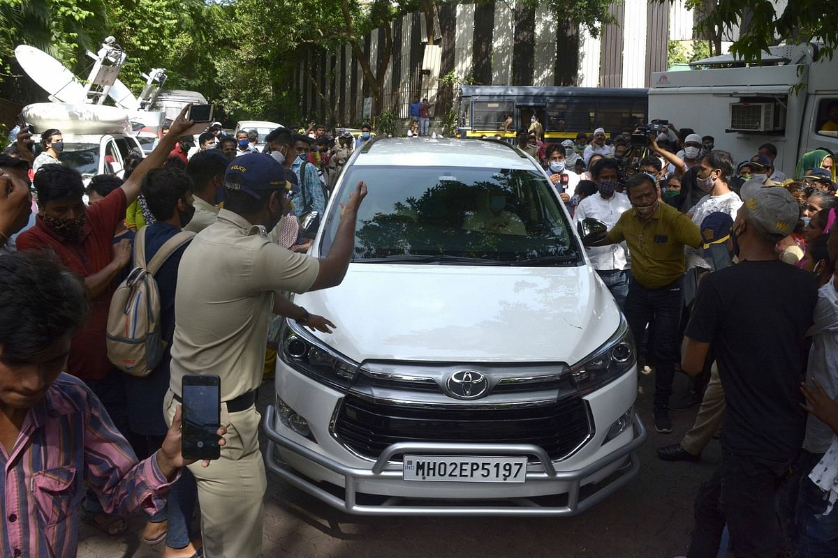 Mumbai: Doctors recount Dilip Kumar's medical struggle