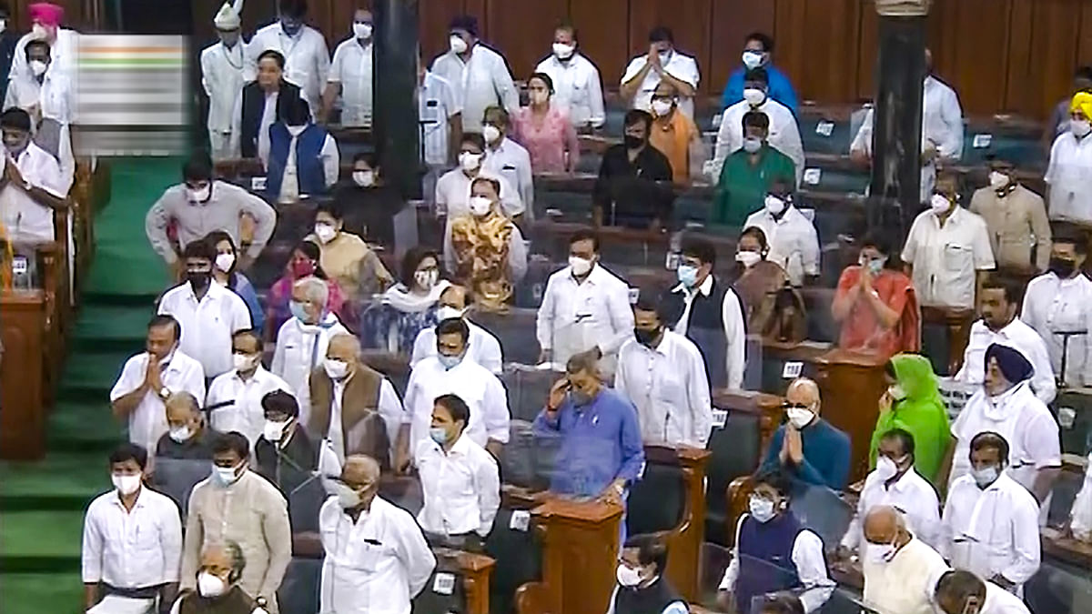 Parliament Monsoon Session LIVE Updates: Business Advisory Committee meeting of Rajya Sabha will be held on July 22