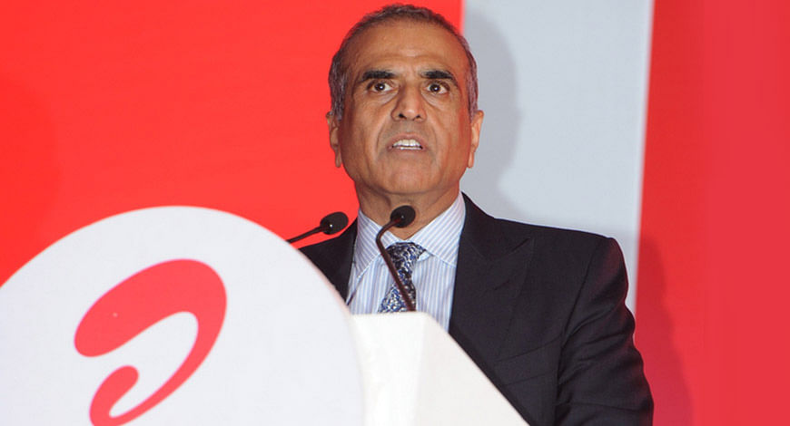 'Will not hesitate to raise prices': Bharti Airtel Chairman Sunil Mittal says telecom industry is under 'tremendous stress'