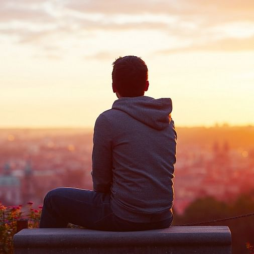 The Millennial Pilgrim: Busting myths about solitude