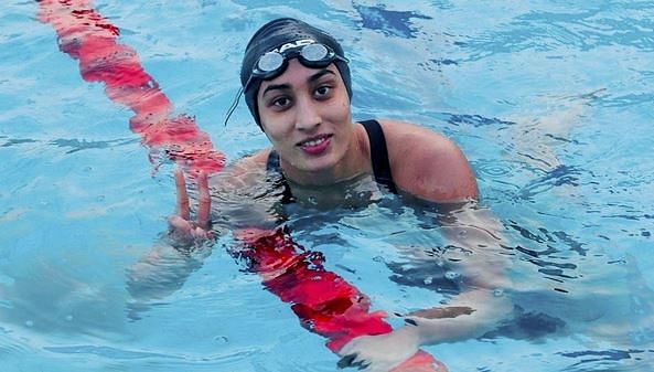 Swimming at Tokyo Olympics: India's Maana Patel, Srihari Nataraj fail to make cut for semifinals