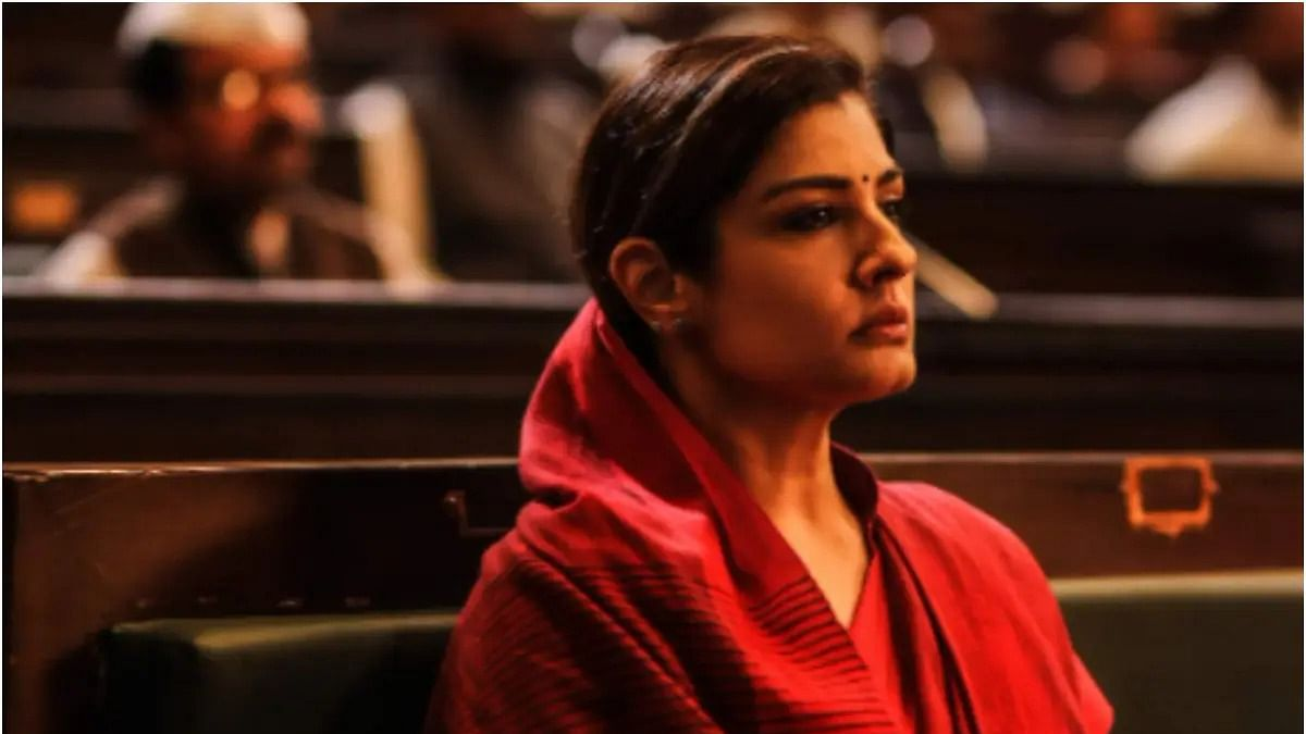 'KGF Chapter 2' to have a new release date, announces Raveena Tandon