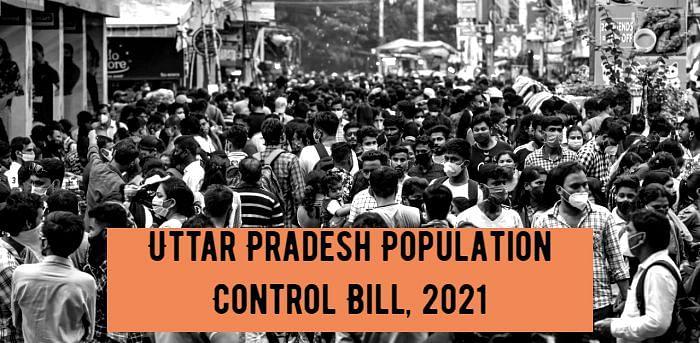 Uttar Pradesh: VHP asks Yogi govt to scrap one-child norm from its draft population control bill